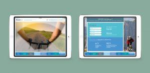 EADV e-detailing communication professionnels