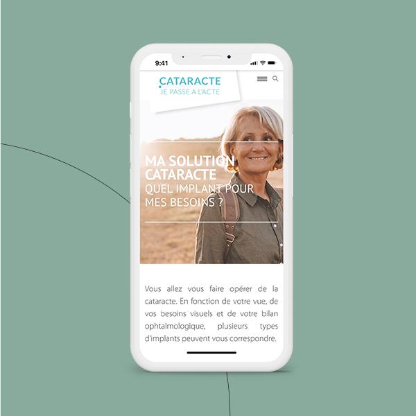 site e-santé